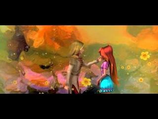 Винкс клуб - Волшебное приключение